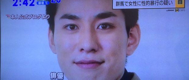 【ガチ】俳優の高畑裕太、性的暴行で逮捕wwwww ドラマ「武道館」で共演したJuice=Juiceは無事なのか?