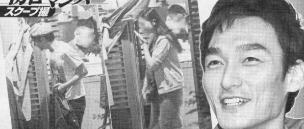 草彅剛、SMAP解散で結婚か?