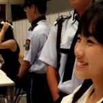 【悲報】HKT48・矢吹奈子さん、握手会でファンに「お仕事してるー?」と聞く