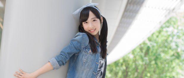 2万年に1人の美少女といわれているAKB48 小栗有以がこちらになります(画像あり)