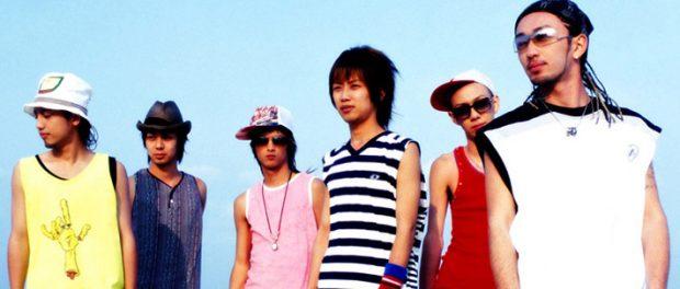 10年前にオレンジレンジ、倖田來未、浜崎、大塚、KAT-TUN叩いてたやつwwww
