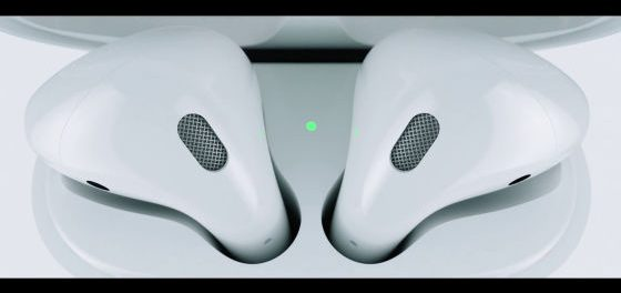 Appleの革新的なワイヤレスイヤホン「Air Pods」が16800円wwwwwww