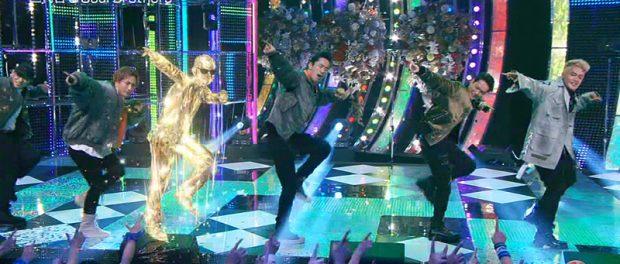 【MステウルトラFES2016】タモリが三代目 J Soul Brothersと一緒にRYUSEIでランニングマンを踊ってた件wwwwwwwww(画像・動画あり)