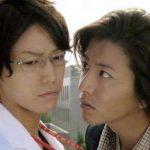 木村拓哉+KAT-TUN+V6+タキ翼で新グループ結成?!中居派の亀梨は拒否