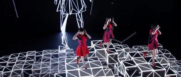 【MステウルトラFES2016】ライゾマが作り上げたPerfumeの演出が凄すぎる!!!!!!!!!!(画像・動画あり)
