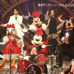 MステでディズニーシーのビッグバンドビートとJUJU・山崎育三郎がコラボ!歌上手すぎ、ってかミッキー有能すぎるな(画像・動画)