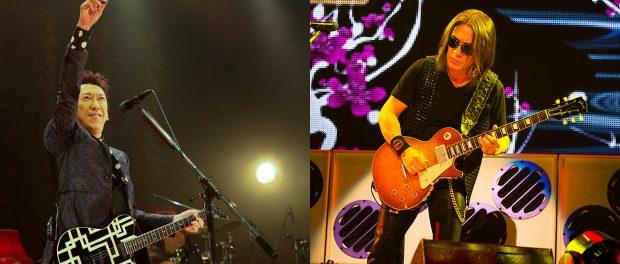 布袋と松本、ギタリストで凄いのはどっち?