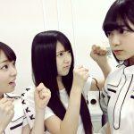 【エンタメ画像】《朗報》欅坂46メンバーの身長、デカい