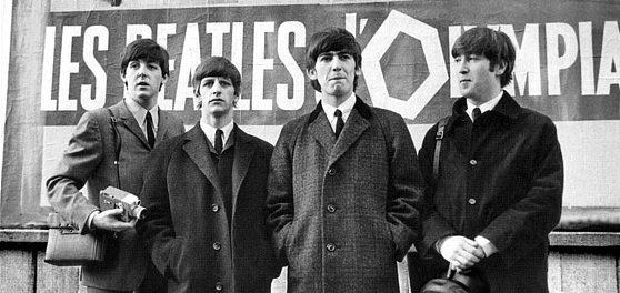 ビートルズの次に音楽界に影響を与えたバンドってなんだと思う?