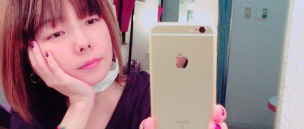 aikoさん(40歳)の最新画像wwwwwwww