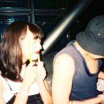 BIGBANG・G-DRAGONの裏垢バレで小松菜奈が彼女と判明!ラブラブ写真が流出