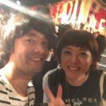 【エンタメ画像】トライセラの和田唱・上野樹里ハズバンド婦ってめっちゃラブラブで幸せそうだな