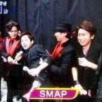 SMAPの後継者が嵐って冗談だよな???(笑)
