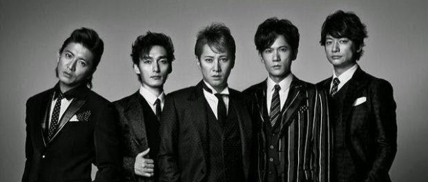 SMAPがベストアルバム「SMAP 25 YEARS」発売へ 収録曲はファン投票で決める