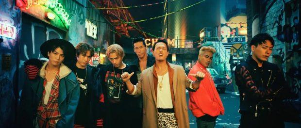 【悲報】三代目JSBの新曲の曲名が「Welcome to TOKYO」