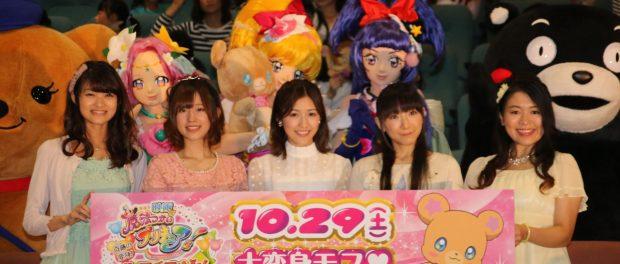 【悲報】AKB48まゆゆこと渡辺麻友さん、人気声優に公開処刑される