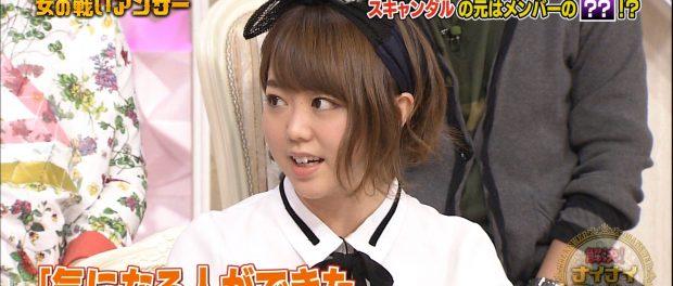 峯岸みなみが暴露!AKB48、メンバー内で潰し合いが行われている模様