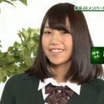 教師との熱愛発覚で脱退した元欅坂46の原田まゆがズムサタのインタビューを受けてたんだがwwwwwwww(画像あり)