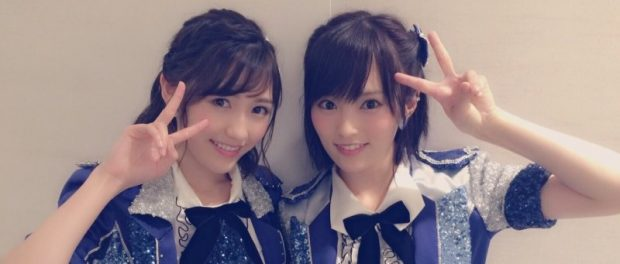 AKB48の握手会、何やらスゴイことになっていた