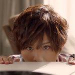最近Hey! Say! JUMPの山田涼介がでてたCM見ないけどどうしたの?