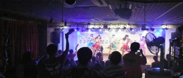 名古屋の地下アイドルがファンと私的交流 → 経営者激怒しファンを脅迫&恐喝
