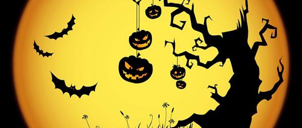 ハロウィンの季節に聴きたい曲