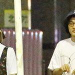 石崎ひゅーい、蒼井優と熱愛発覚wwwwwwww