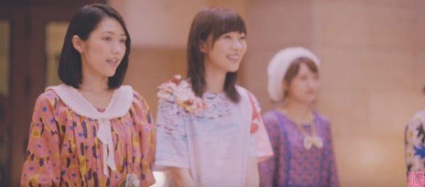 【悲報】2017年のNコン中学校の部・課題曲が作詞:秋元康、歌:AKB48に決定