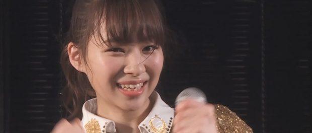 読モとの同棲がバレたAKB48小笠原茉由が卒業を発表 解雇だろコレwwwwwwww
