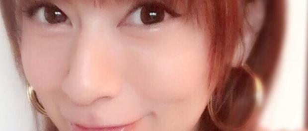 鈴木亜美の目と鼻が不自然過ぎる件 整形しただろコレ