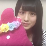 乃木坂46・大園桃子ちゃんが次期エースに認定されるwwwwww
