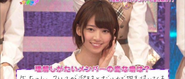 橋本奈々未のラジオでの発言が意味深過ぎる 乃木坂にはズルいメンバーがいる?