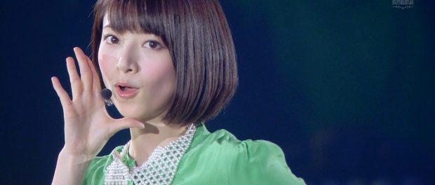 乃木坂46橋本奈々未がロックミュージシャンと結婚?相手はバンプの藤原基央ではないかと噂に