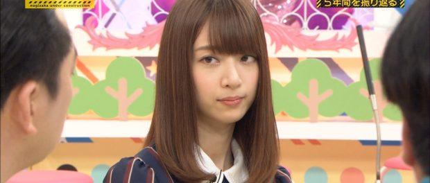 乃木坂46橋本奈々未、引退後はソニーミュージックに入社するのではないかと噂に