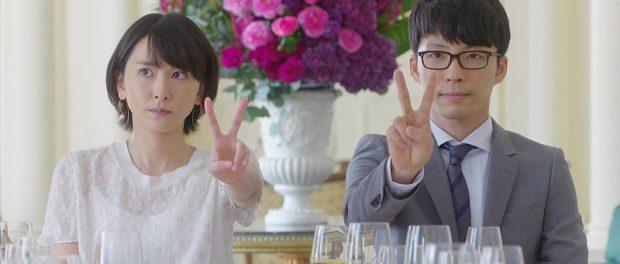 星野源出演ドラマ「逃げ恥」、視聴率爆上げで枠最高獲得wwwww ガッキーかわいい効果だな