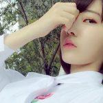 悪口を誤爆した宮脇咲良さん、言葉の大切さについて語る