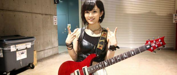 ギター弾ける女子、ドラム叩ける女子、ピアノ弾ける女子 どれが一番好き?