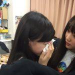 NMB48でイジメか?梅山恋和が上西恵に泣かされ、山本彩がTwitterに投稿