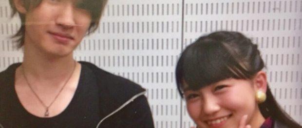ジャニーズJr.ジェシーとAKB48小嶋真子のツーショット写真が流出wwwwwwwwwww