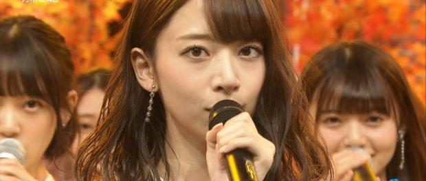 乃木坂46「サヨナラに強くなれ」 → 卒業ラッシュ予告か?