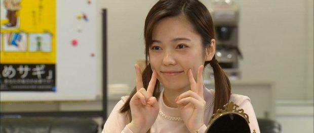 女優・島崎遥香さんのツインテール可愛すぎワロタwwwwwwwww