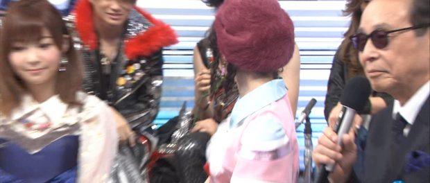 ぱるること島崎遥香、MステでジャニーズSexyZoneの菊池風磨と喋って炎上wwwwwww
