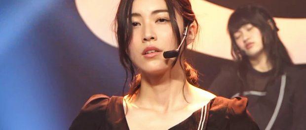 松井珠理奈(19歳) ← ファッ!?
