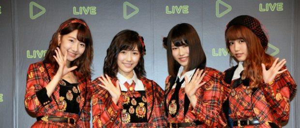 国民的アイドルAKB48、ガチでオワコンであることが判明