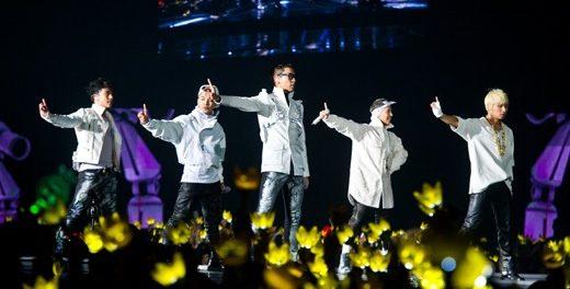 韓国アイドル・BIGBANGのチケット代がクッソ高い件wwwwww