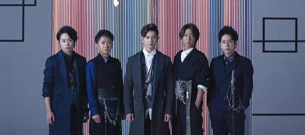 嵐の最新アルバム「Japonism」ミリオン認定キタ━━━━(゚∀゚)━━━━!!