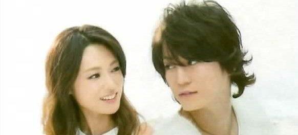 KAT-TUN亀梨和也と深田恭子に結婚報道キタ━━━━(゚∀゚)━━━━!!