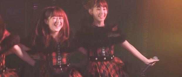 AKB48小嶋陽菜さん、とんでもない暴言を吐く