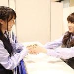 【エンタメ画像】乃木坂運営が回収モードに突入☆全国握手会参加には握手券2枚が必要に