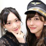 欅坂に続いて乃木坂の斎藤ちはるもナチス風帽子を被った写真をブログにアップしていたwwww